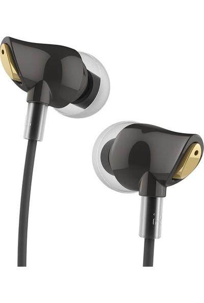 Rock Zircon Kulak İçi Mikrofonlu Kulaklık