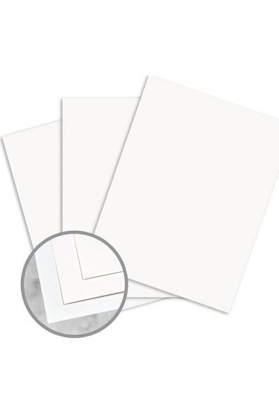 Hobi24 Parşomen Kağıdı A4 - Çizgisiz, 50'Li