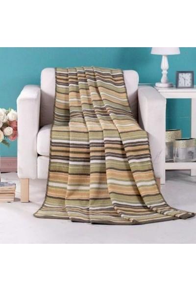 Battaniye Pamuklu Darcy 200X220 Cm