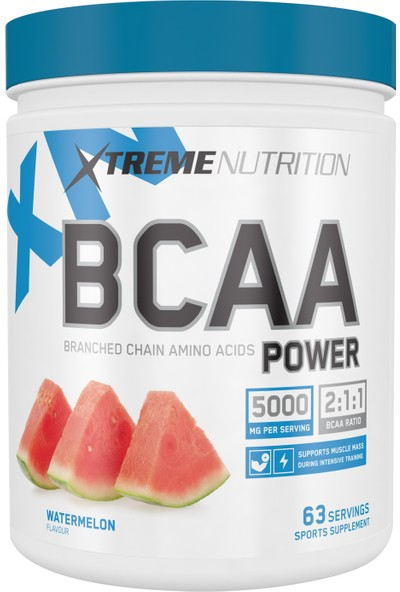 XTREME BCAA Power 504 gr (Karpuz)