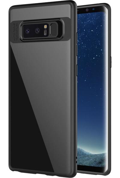 Kılıfist Samsung Galaxy Note 8 Auto Focus TPU Ultra Koruma Kılıf
