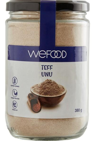 Wefood Teff Unu 380 gr