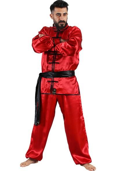 Do-Smai Wushu-Nançuan Elbisesi VS-090 (Kuşak ayrı satılmaktadır)