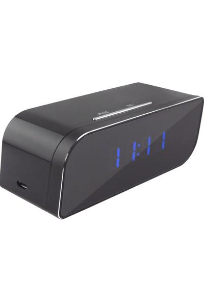 DT WiFi IP Kamera Masa Saati