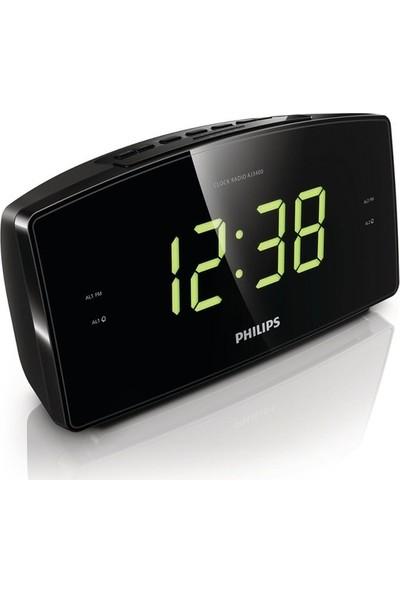 Philips Radyo IP Wi-Fi Kamera Masa Saati