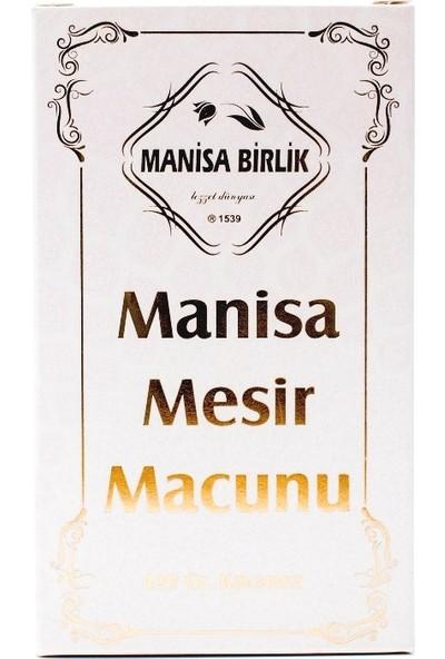 Attar Dünyası Manisa Birlik Mesir Macunu Kavanoz Mesir 420 gr