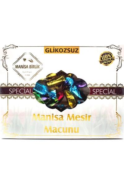 Attar Dünyası Manisa Birlik Mesir Macunu Special 195 gr