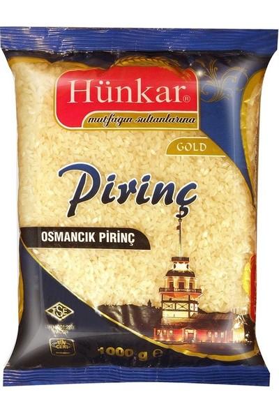 Hünkar Osmancık Pirinç 1 kg