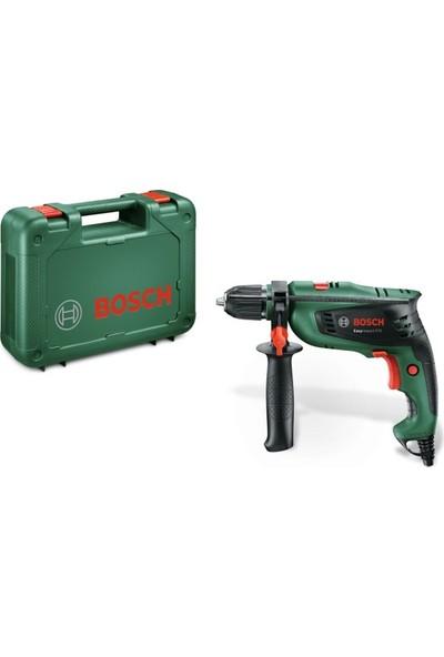 Bosch EasyImpact 570 Darbeli Matkap - Bosch Sırt Çantalı