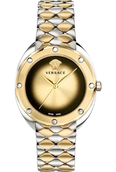 Versace VRSCVEBM00518 Kadın Kol Saati