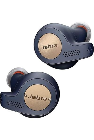 Jabra Elite Active 65T Bluetooth Kulaklık - Lacivert