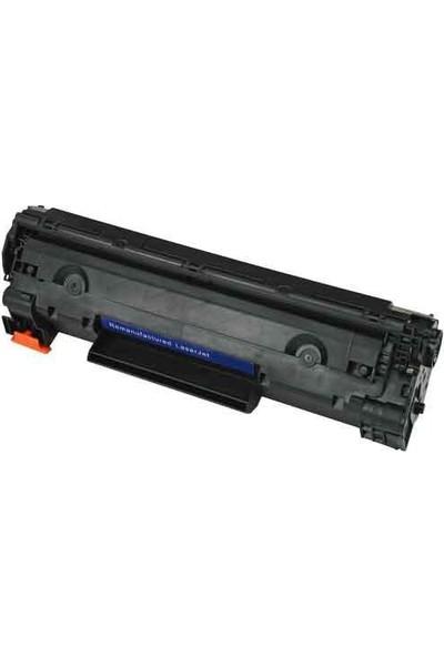 HP 83A CF283A LaserJet Pro M225 Muadil Toner