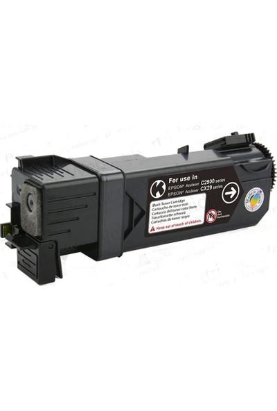 İnkwell Epson C2900 Siyah Muadil Toner