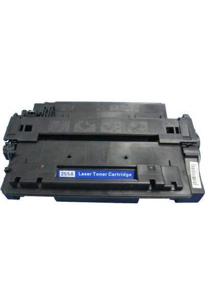 Proprint HP 55A CE255A Muadil Toner P3015 P3015d P3015dn P3015n P3015x