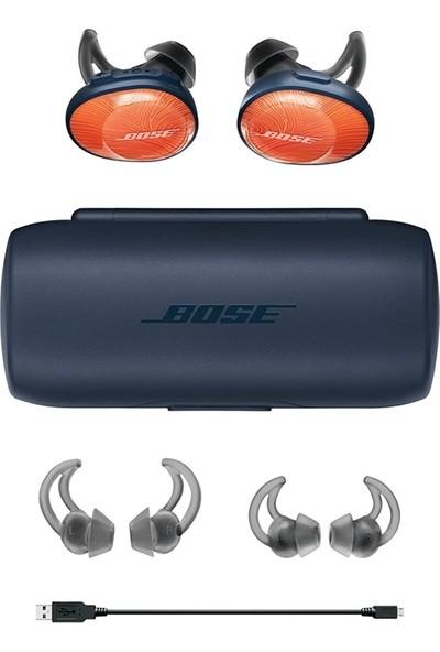 Bose SoundSport Free Turuncu Bluetooth Kulak İçi Kulaklık