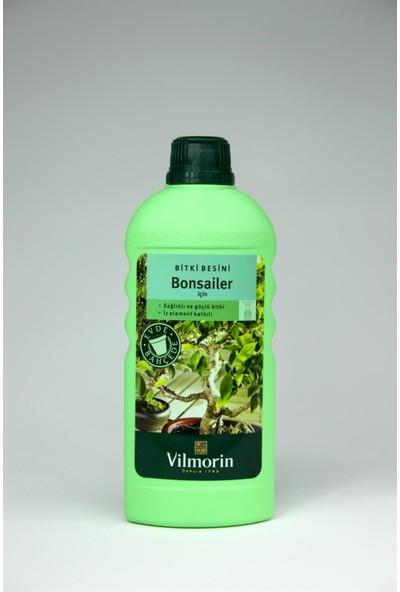 Plantistanbul Bonsailer İçin Sıvı Bitki Besini 500 ml
