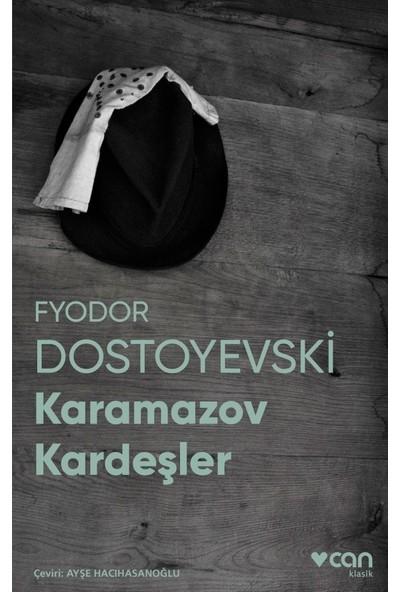 Karamazov Kardeşler (Fotoğraflı Klasikler) - Fyodor Dostoyevski