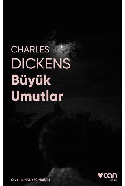 Büyük Umutlar (Fotoğraflı Klasikler) - Charles Dickens