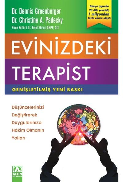 Evinizdeki Terapist - Dennis Greenberger - Christine A. Padesky