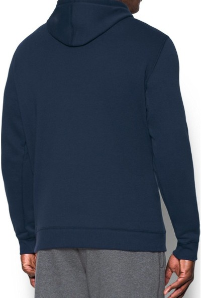 Under Armour 1302292-410 Erkek Sweatshirt