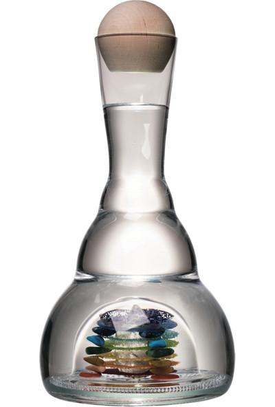 Viahuman Su Canlandırıcı Orgonit Kristal Karaf 1.4 lt - Alaimisema