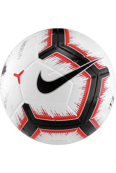 Nike Merlin Fifa Onaylı Maç Topu Sc3303-100