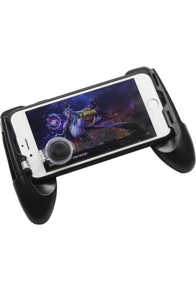 JL JL01 Gamepad Joystick iOS Android Uyumlu Oyun Kontrolcüsü
