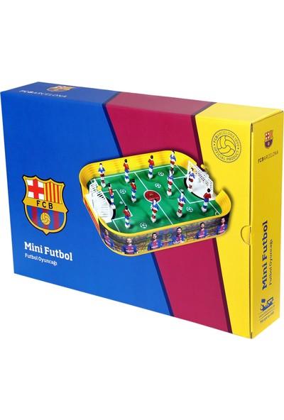 Matrax Oyuncak FCB MİNİ FUTBOL