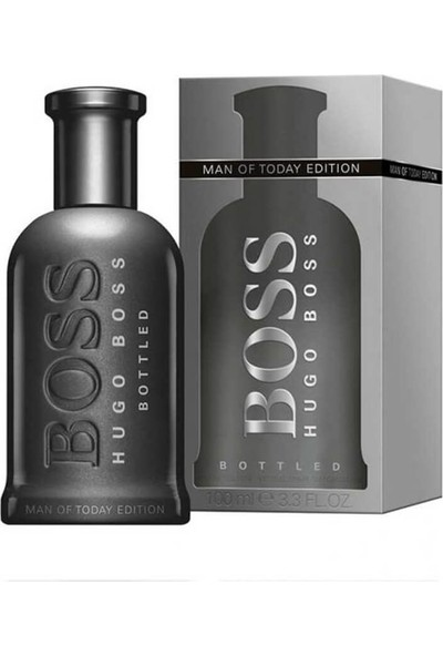 Hugo Boss Bottled Man Of Today Edition Edt 100 Ml Erkek Parfüm