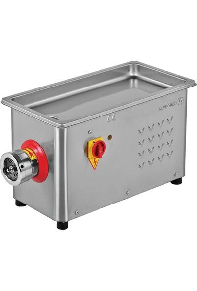 Alveored 12lik Et Kıyma Makinesi