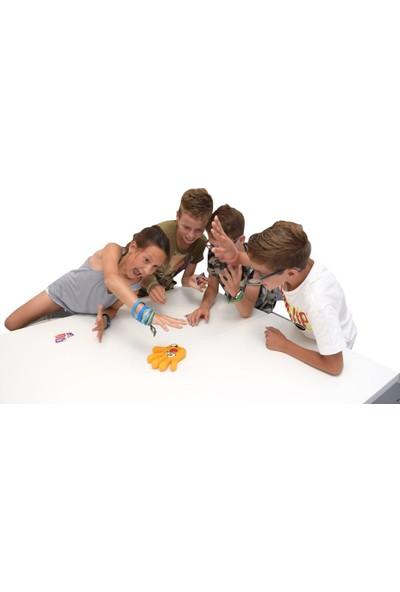 Samatlı Çak Bi' Beşlik Kutu Oyunu