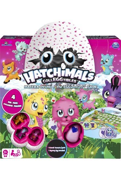 Hatchimals Colleggtibles Macera Oyunu