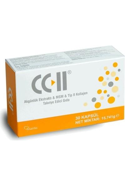 Cc-Iı Tip 2 Kollajen, 30 Kapsül
