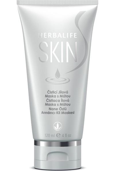 Herbalife Skin Nane Özlü Arındırıcı Kil Maskesi
