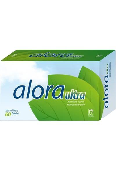 Nobel Alora Ultra Passiflora 60 Tablet