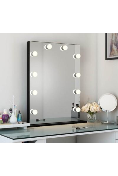 Nova Işıklı Makyaj Aynası Model : Le5-010