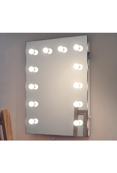 Nova Işıklı Makyaj Aynası Model : Le5-011