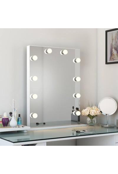 Nova Işıklı Makyaj Aynası Model : Le5-012