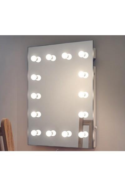 Nova Işıklı Makyaj Aynası Model : Le5-016