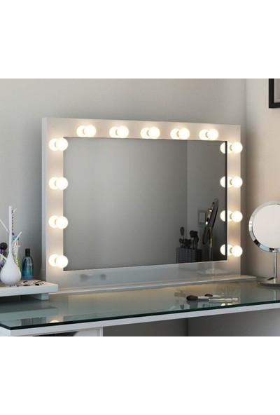 Nova Işıklı Makyaj Aynası Model : Le5-019