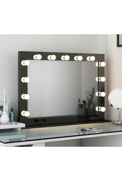 Nova Işıklı Makyaj Aynası Model : Le5-020