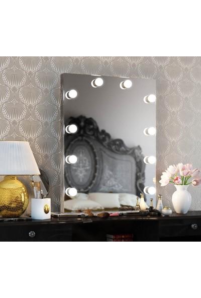 Nova Işıklı Makyaj Aynası Model : Le5-021