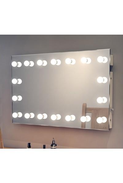 Nova Işıklı Makyaj Aynası Model : Le5-022