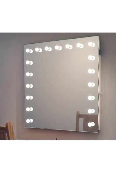 Nova Işıklı Makyaj Aynası Model : Le5-026