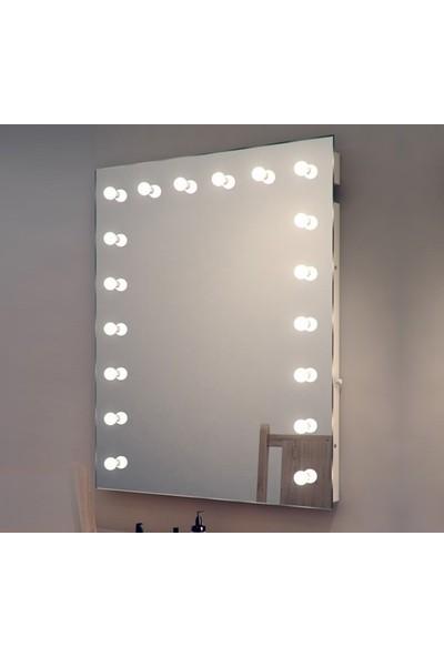 Nova Işıklı Makyaj Aynası Model : Le5-029