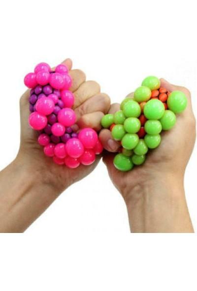 Etica Slime Stres Topu 4 Adet