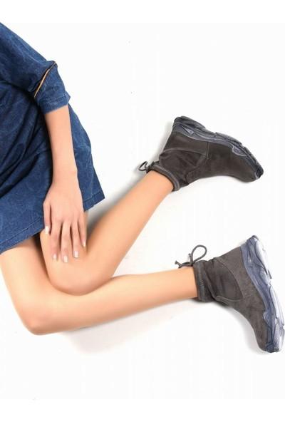 Sapin 37103 Kadın Sneaker Bot