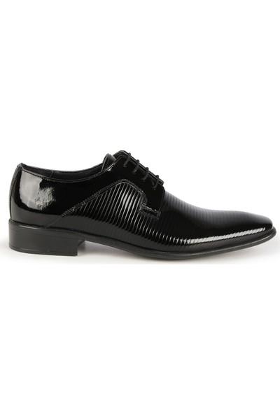 Bay Pablo E61 Hakiki Deri Erkek Ayakkabı & Çorap