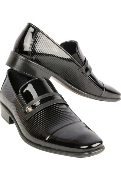 Bay Pablo E67 Hakiki Deri Erkek Ayakkabı & Çorap