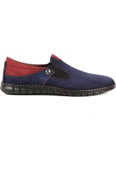 Bay Pablo F23 Hakiki Deri Erkek Ayakkabı & Çorap